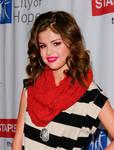 Make up O1. Selena Gomez