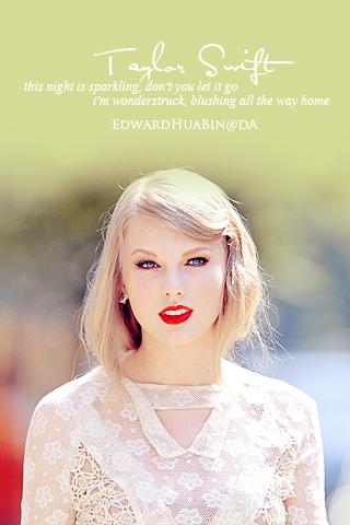 Mi deviantart ID - Taylor Swift. by Ferlalocaporsusoppas