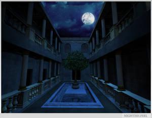 Nightish feel