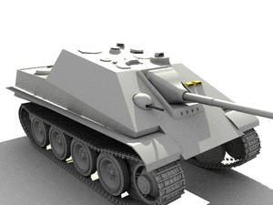 JagdPanzer thread update