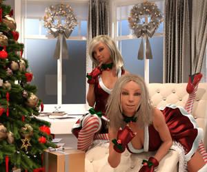 Jeyta Minka Christmas
