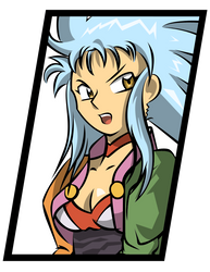 Ryoko Vector