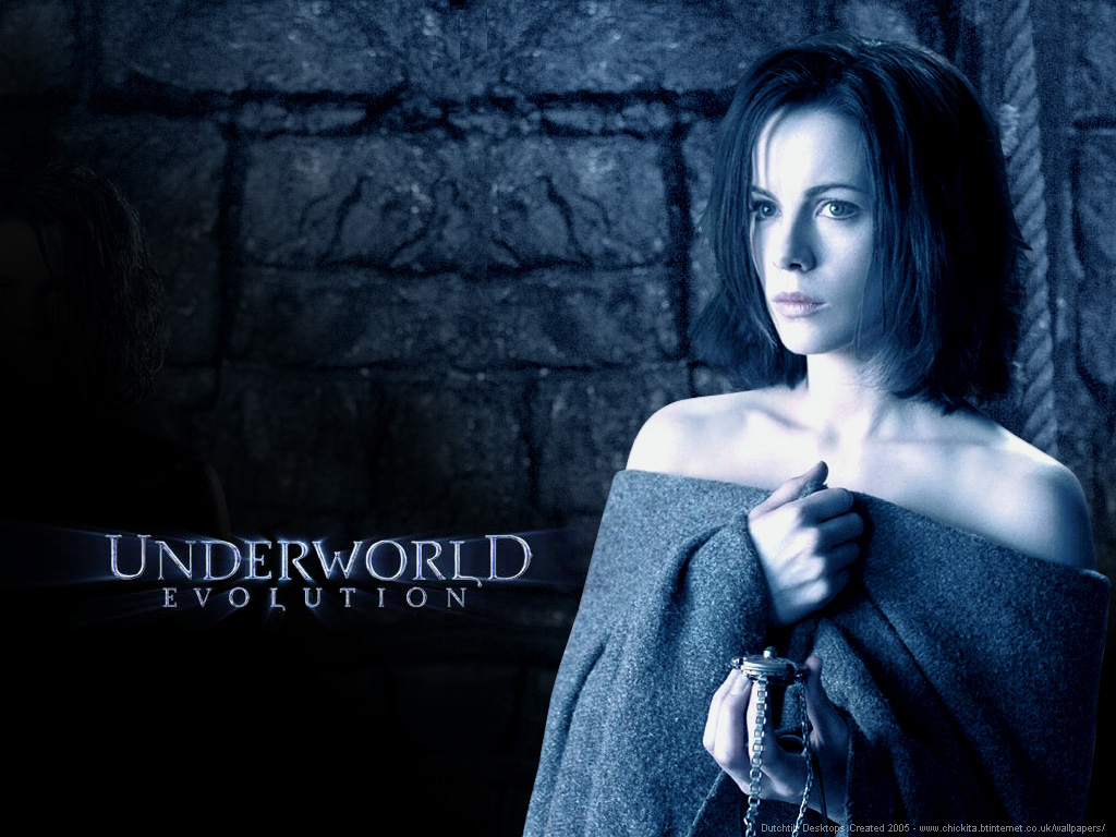 Underworld Selene And Sonja Underworld Evolution W...
