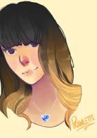 My cut by Prawlette