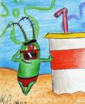 Summer Hotties: Plankton