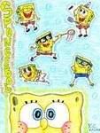 All About SpongeBob