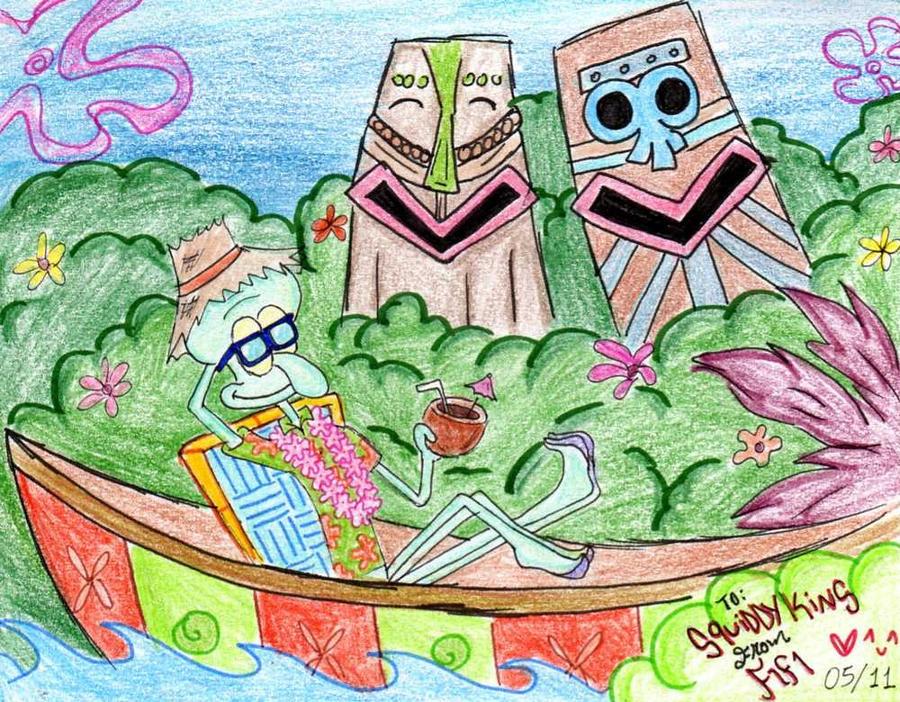 Tiki Land