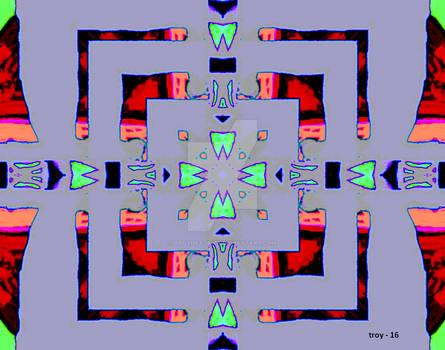 Digital Hieroglyphics