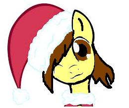 Daydream Christmas by mlpvocaloid