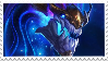 Aurelion Sol stamp by Illuminekko