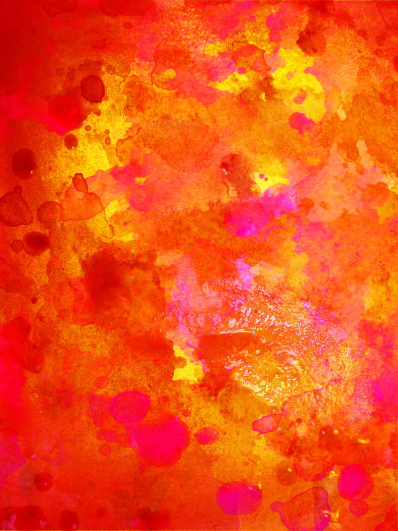 Tone And Texture In Art : Hot colored paint texture by shembre on deviantart