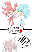 Untimate Cry-Baby by Unichrome-uni