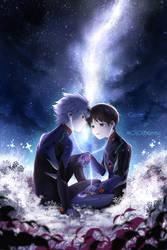 [CM]: Kawoshin Starry night