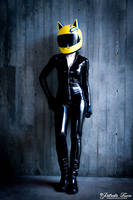 Celty 2 by Jocurryrice