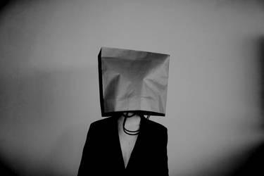 No Identity by JulijaJan