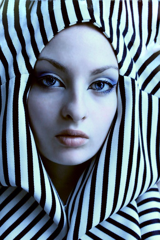 Hello zebra by JulijaJan