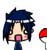 sasuke avatar by sasukelover