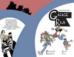 Garage Raja: Con Cover Art