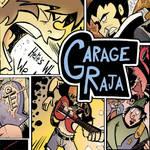 Garage Raja:  Teaser