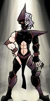 Rockstar Villain: TwilightStar