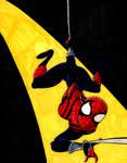 Commission: Spider Girl