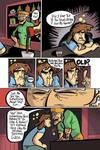 Stir: Guest Comic PG 1