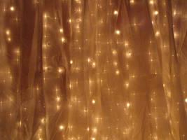 Stock - fairy light texture by ladykraut