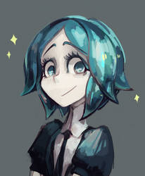 A lil Phos by CoffeeSnake