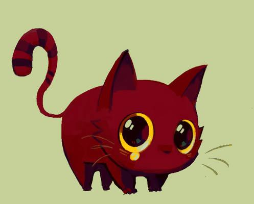 MSPaint26 (Just a Cat)