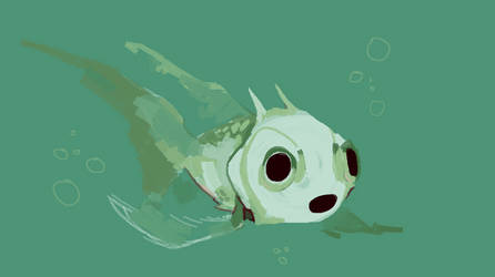 MSPaint28 (Ghost Fish)