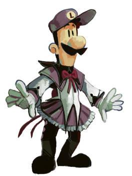 MSPaint38 (Luigi)