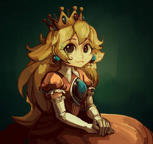 MSPaint57 (Princess Peach)