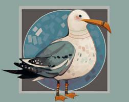 MSPaint139 (Seagull)
