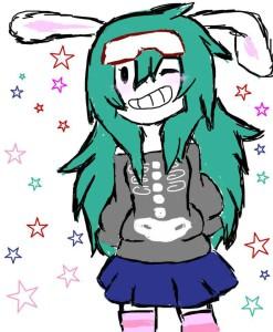 iiDerpyRabbit's Profile Picture