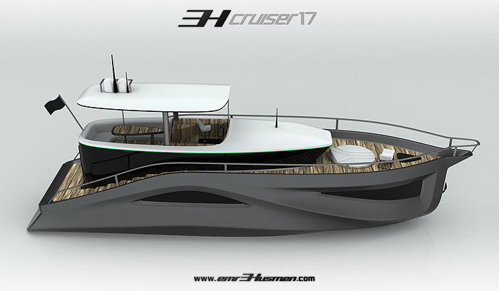 EH cruiser17 by emrEHusmen