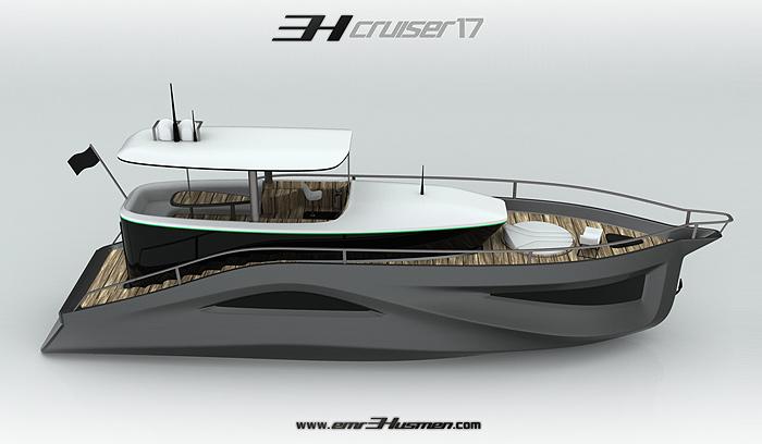EH cruiser17 by emrEHusmen