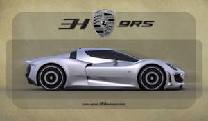 EH Porsche 9RS by emrEHusmen