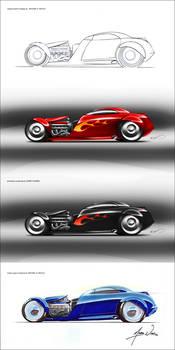 HotRod concept - PS demo