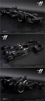Husmen F1 by emrEHusmen