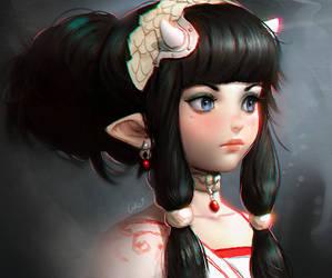 Princess Oni