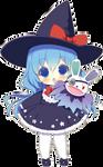 Witchy Yoshino