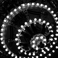 Grand Central Chandelier by jennytaylor