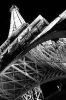 Tour Eiffel by jennytaylor