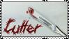 Cutter Stamp by KopaLeo