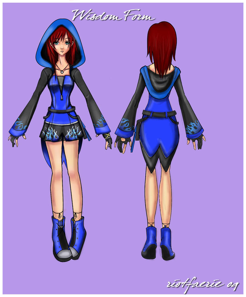 Kingdom Hearts Drive Forms favourites by idkidcgsmd on DeviantArt