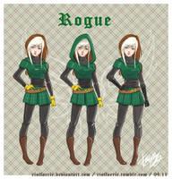 Design - Rogue