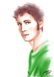 Toby Turner - WHITENESS by riotfaerie