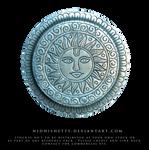 Indian Sun Shield Stock