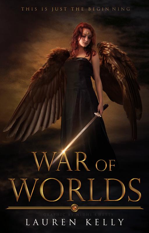 War of Worlds by NidhiShetty