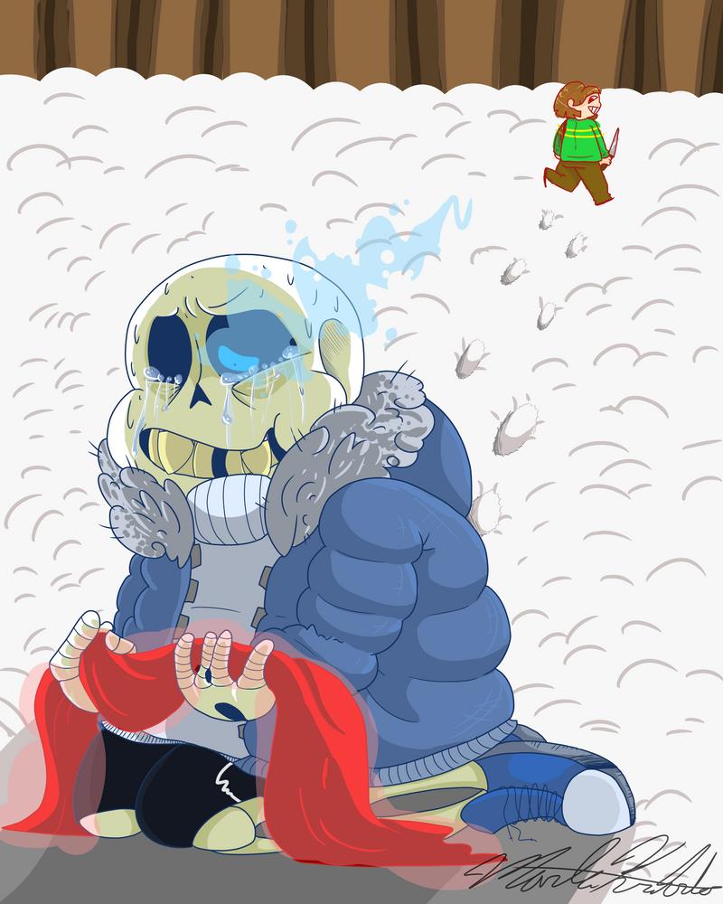 The Mighty Downfall by xXMARSTAR5Xx